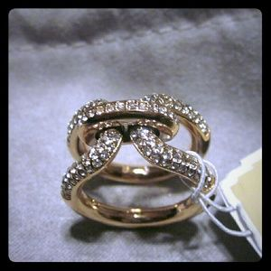 Michael Kors Ring - New With Tags